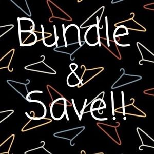 ✨ Bundle your likes and save on shipping! ✨